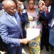 UDPS, le MLC et l'UNC