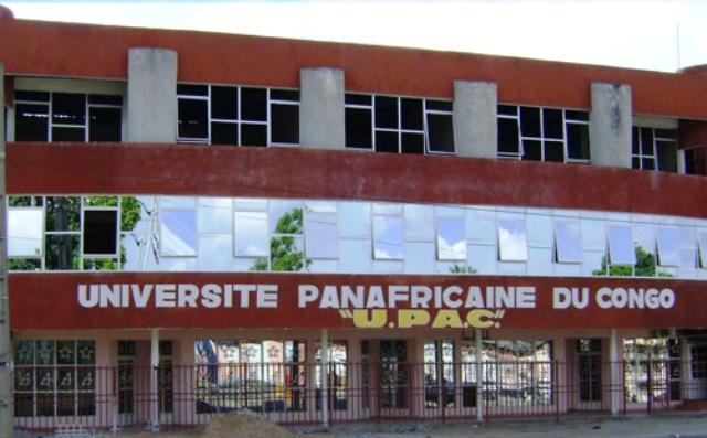 Université Panafricaine du Congo