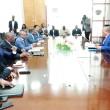 Validation des pouvoirs des nouveaux députés nationaux