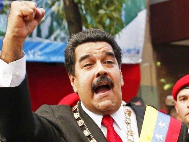 Venezuela le président Maduro