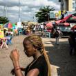 Ville de Kinshasa des bars à matonge