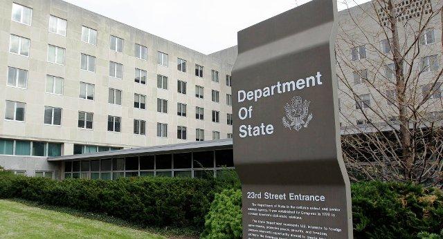 Washington Département d'Etat étasunien