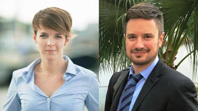 Z Catalan et M Sharp, deux experts onusiens tués au Kasaï Central