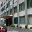 ambassade de la RDC à Bruxelles photo prise par Erick Ks