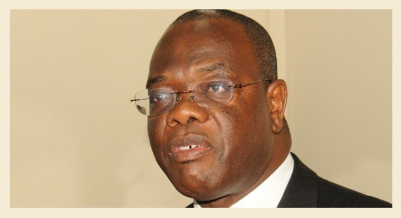 ambassadeur en Angola, Gustave Beya Siku