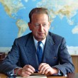 ancien Secrétaire général de l'ONU Dag Hammarskjöld
