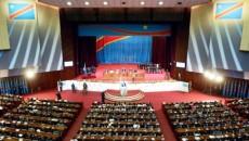 assemblée nationale rdc