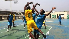basket-ball de Kinshasa