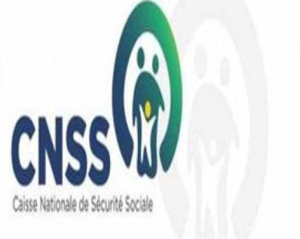 caisse nationale de sécurité sociale en rdc