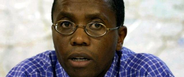 chef des FDLR Ignace Murwanashyaka