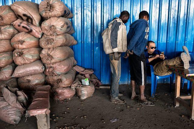 cobalt en RDC