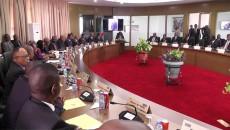 conseil des ministres Tshibala