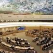 conseil des securités des nations unies à geneve