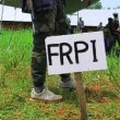 des miliciens FRPI