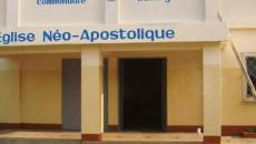 eglise Néo apostolique