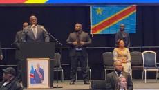 felix à londres devant la diaspora