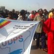 femmes de l'UDPS
