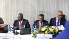 gouverneurs des provinces