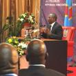 Joseph Kabila pour  un référendum sur la Constitution !