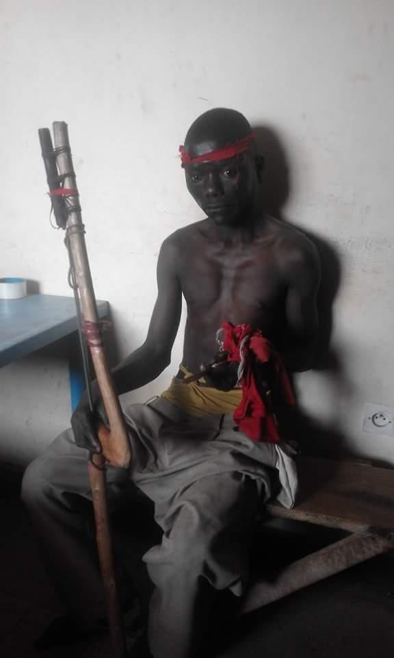 kamuina nsapu