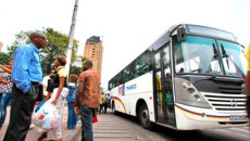 kinshasa des transports en commun