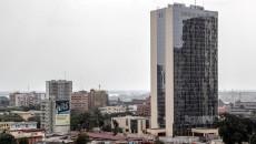 la Banque africaine de Développement, à Abidjan