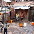 la pauvreté en RDC