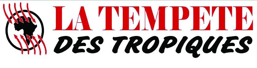 la tempete de tropique