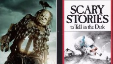 le film Scary stories