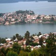 le lac kivu rdc