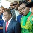 le sénateur Modeste Bahati la plainte au pgr