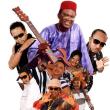 les artistes congolais
