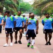 les leopards de la rdc