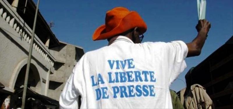 liberté de la presse en rdc