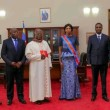 mabunda et les ex presidents