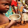 malnutrition en rdc
