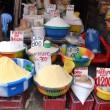 marché à kin