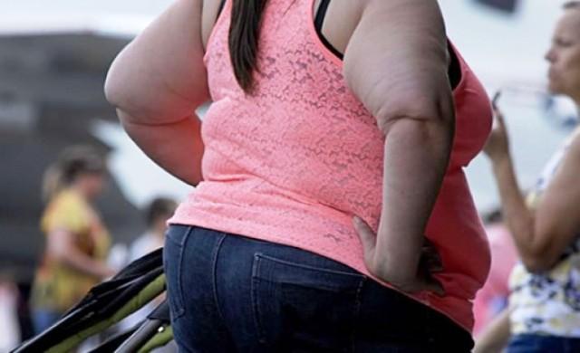 obésité en afrique