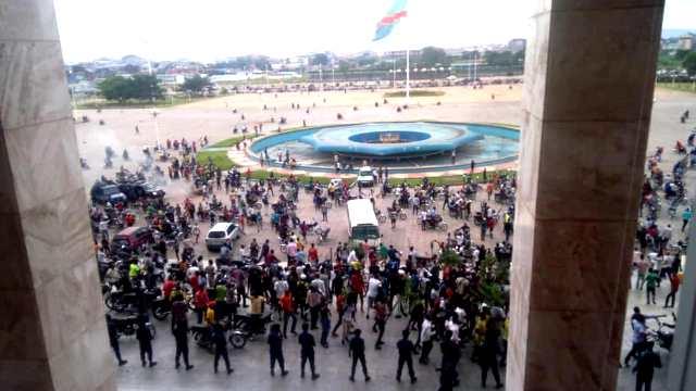 palais du peuple rdc