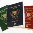 passeport biométrique congolais