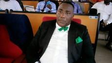 pasteur Godé Mpoyi