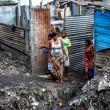 pauvreté en rdc