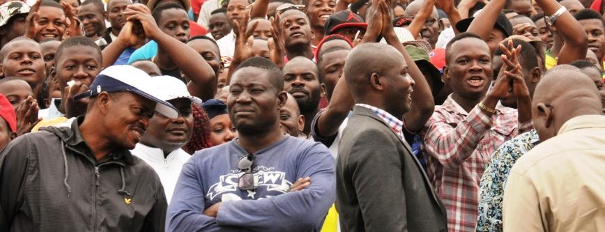 peuple congolais
