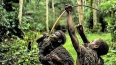peuples autochtones pygmées