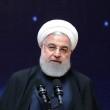 président iranien Hassan Rohani