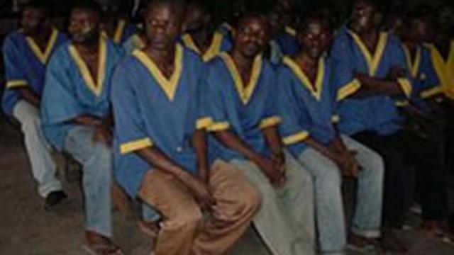 prison makala
