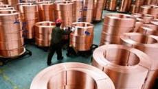 production du cuivre en rdc