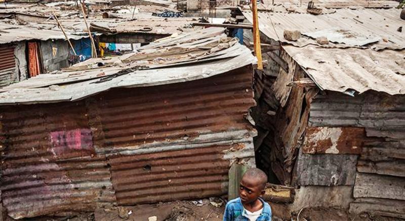 quartier Kawele à limete onatra