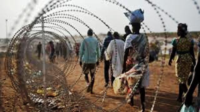 réfugiés rwandais en RDC