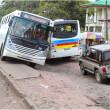 route de kinshasa transco
